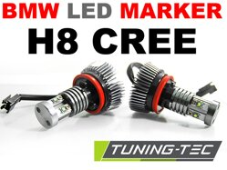 LED MARKER H8 CANBUS LED CREE TYPE