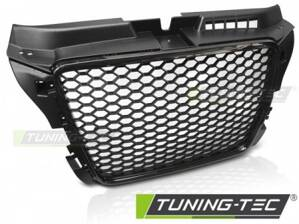 Maska RS-Look Audi A3 8P 08-12 Glossy Black